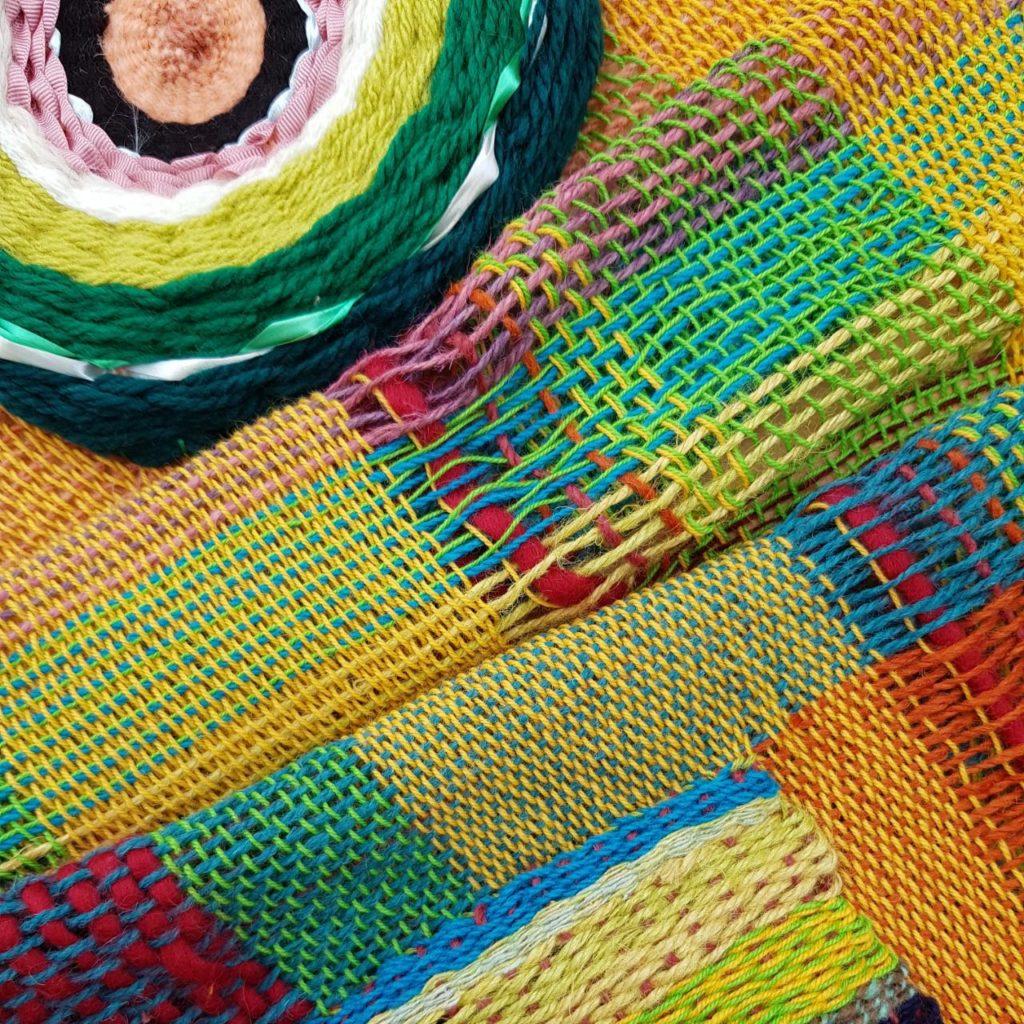 Community Weaving