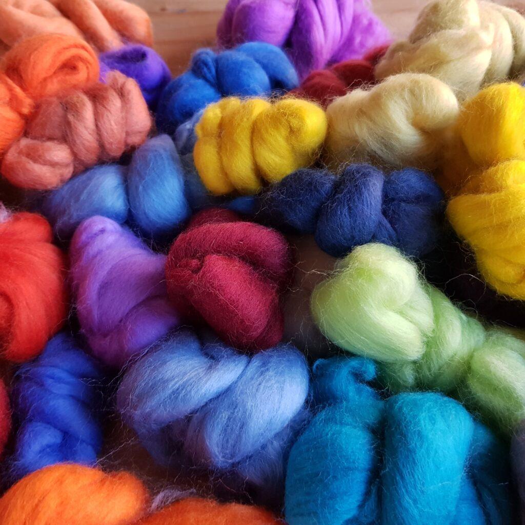 Fleece - Agnis Smallwood